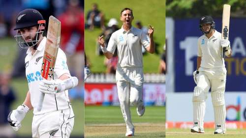 5 NZ stars to watch out for