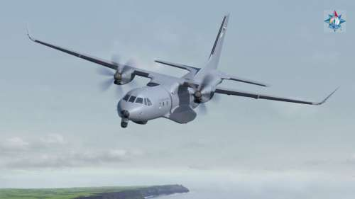 C295 to replace IAF AVRO