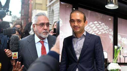 Banks get ₹9,000 crore worth seized assets of Vijay Mallya, Mehul Choksi, Nirav Modi