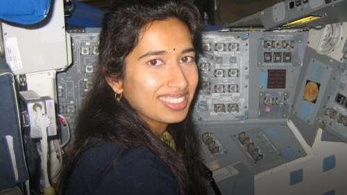 जानिए नासा के मंगल मिशन को लीड करने वाली भारत की बेटी स्वाति मोहन को