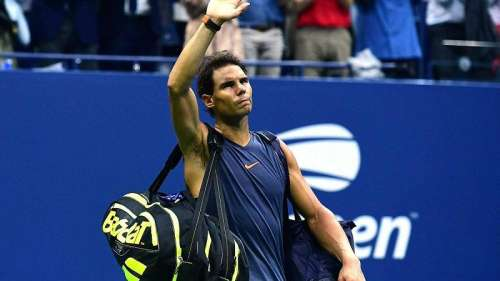 Rafael Nadal pulls out of Wimbledon and the Tokyo Olympics