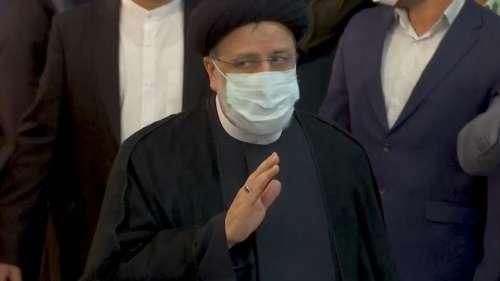 Iran Prez Election: इब्राहिम रायसी होंगे अगले राष्ट्रपति, अगस्त में लेंगे पद की शपथ