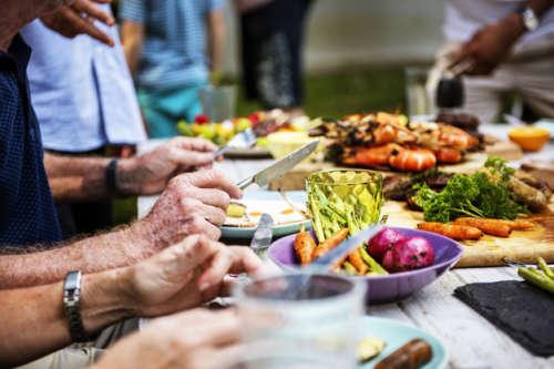 Tips to stop binge-eating