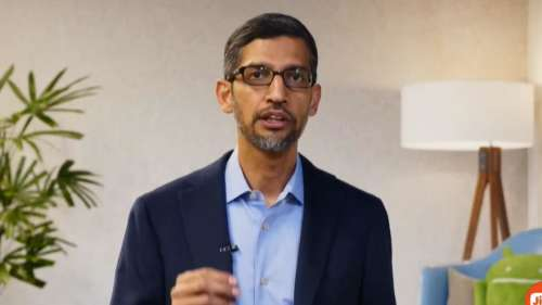 RIL-Google Connect, phone launch and cloud connection announced by Ambani, Pichai