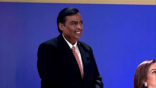 RIL AGM: Mukesh Ambani's lunch date with shareholders, on the menu Jio 5G phone, Aramco, bonus