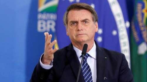 Import of Covaxin in Brazil