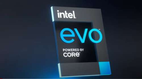 All about Intel Evo