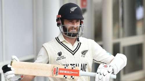 WTC Final Day 5: न्यूजीलैंड पहली पारी में 249 रनों पर सिमटी, इंडिया की दूसरी पारी जारी