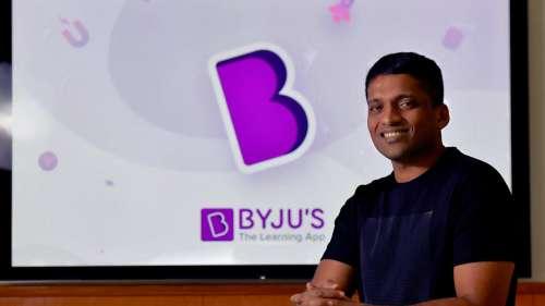 Fund raising alert! Byju's raises another $50 million