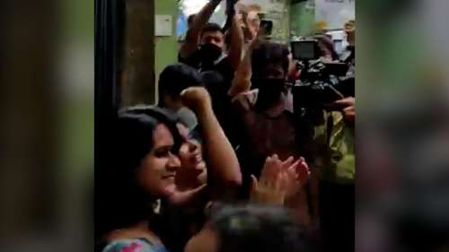 দিল্লি হিংসায় অভিযুক্ত ৩ পড়ুয়ার  জামিন বহাল সুপ্রিম কোর্টে