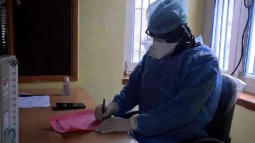 Doctor's Death: IMA ने दी जानकारी, कोरोना की दूसरी लहर ने लील लिए 730 होनहार डॉक्टर