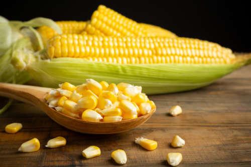 Health benefits of corn