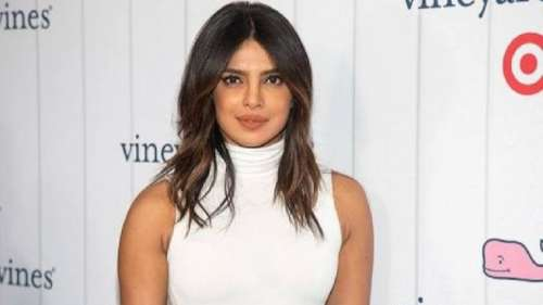 Priyanka Chopra & others ask G7 countries to donate 20% of their vaccines