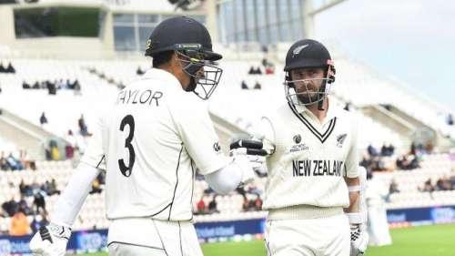 WTC Final: न्यूजीलैंड बना टेस्ट का पहला वर्ल्ड चैपिंयन, Team India को 8 विकेट से हराया