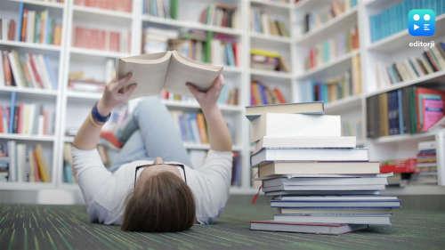 प्ले स्टोर पर किताबें