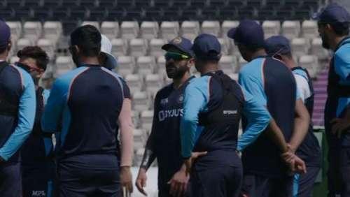 WTC Final: टेस्ट का बेस्ट बनने के लिए India और NZ तैयार, किसके सिर सजेगा ताज ?