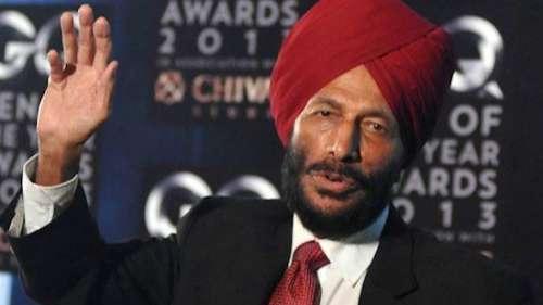 Bollywood remembers Milkha Singh, tributes pour in from Big B, SRK, Priyanka Chopra