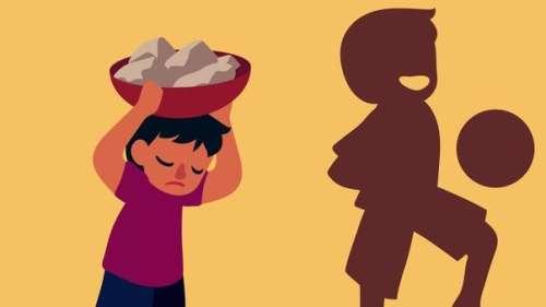 World Day Against Child Labour 2021: बाल मज़दूरी को ख़त्म करने की दिशा में एक प्रयास