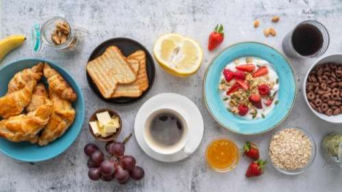 Feeling sluggish after breakfast? Say no to these foods!