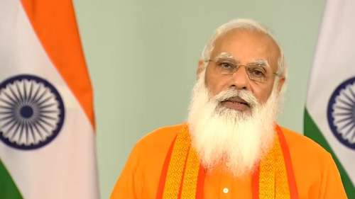 'Yoga gave people hope in fight against Covid': PM Modi on Yoga Day