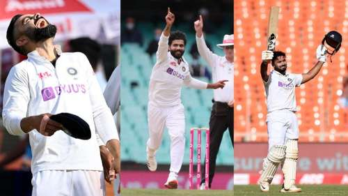 5 Indian stars who could help win the World Test Championship final