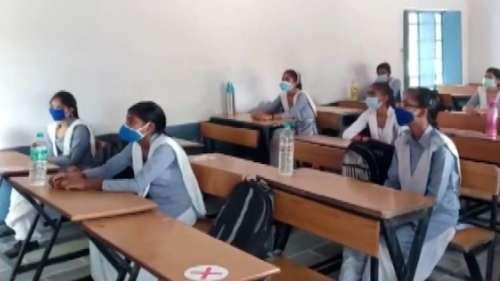 School Reopen News : स्कूलों को खोले जाने को लेकर जल्दबाजी में नहीं सरकार