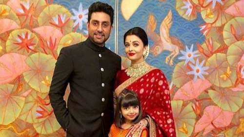 Abhishek Bachchan reveals his plans with AishwaryaRaiafter pandemic is over