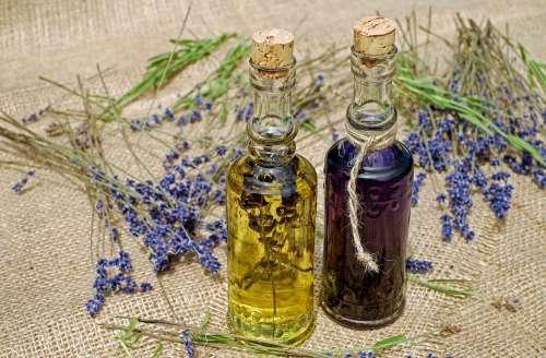 Healing benefits of lavender