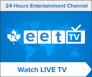 Watch EET TV