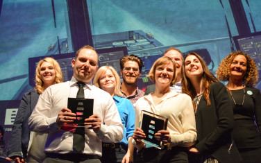 RRM and EGGS Design receive Award for Design Excellence 2015
