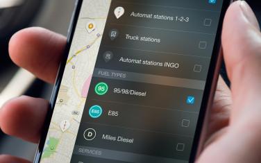 Statoil Fuel & Retail app