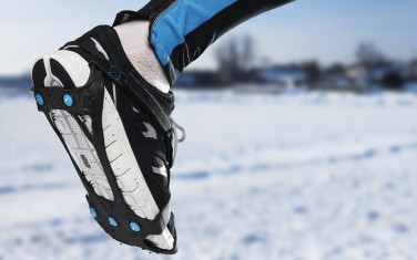 Nordic Grip - Ice grippers for running