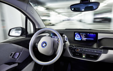 Self-driving cars.