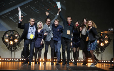 Ulstein wins Doga Design Award