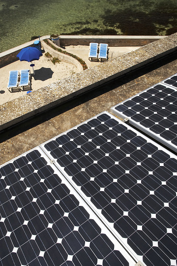 IMPIANTI ENERGIA SOLARE ENEL