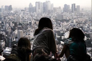 JAPAN TOKYO SUNSHINE CITY AQUARIUM
