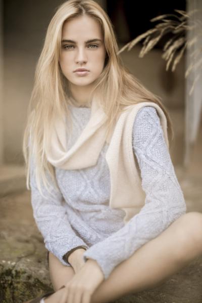 עיצוב שיער ואיפור ערב / צילום: שילת מזרחי