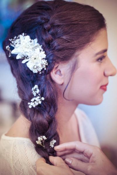 איפור כלות ועיצוב שיער