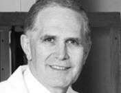 Graham Creasey, M.D.