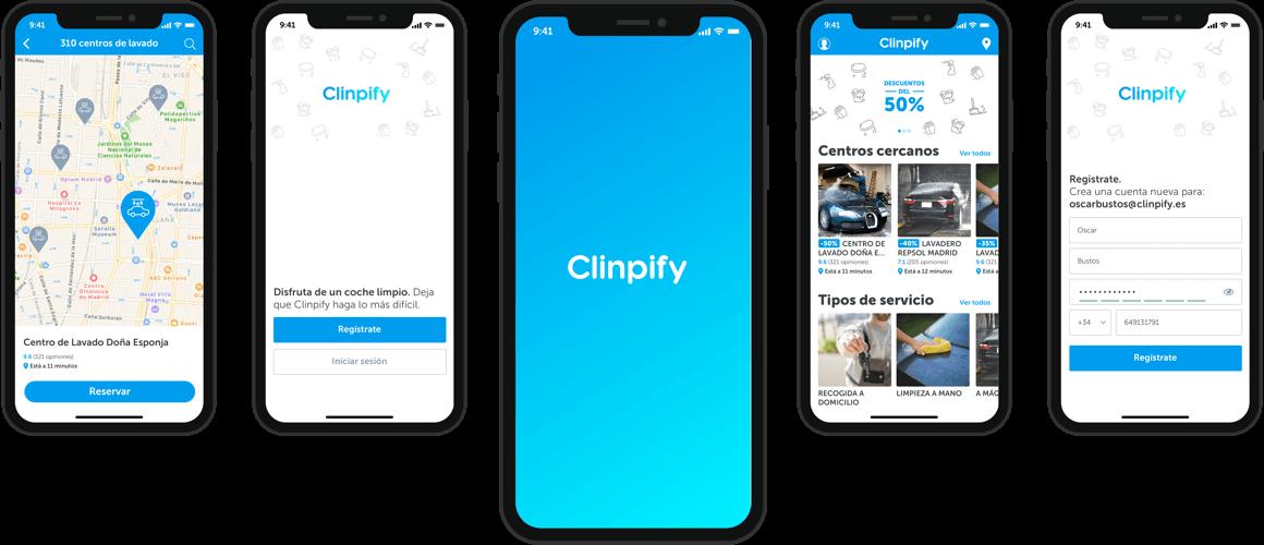 Clinpify