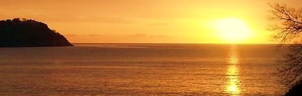 Sunrise-over-sea
