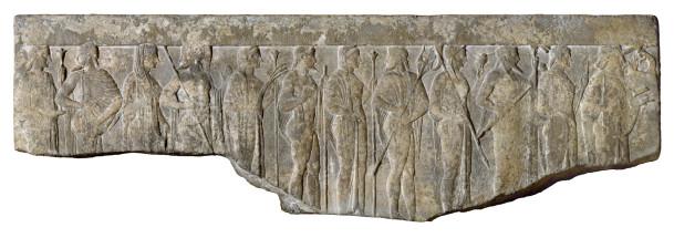 ellanionforum_-_Procession_of_Twelve_Gods_and_Goddesses