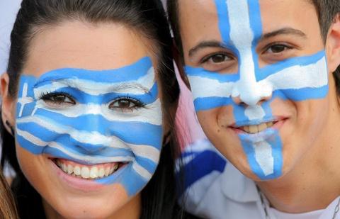 Greece vs Armenia