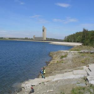 Barrage de l'Eau d'Heure image 3