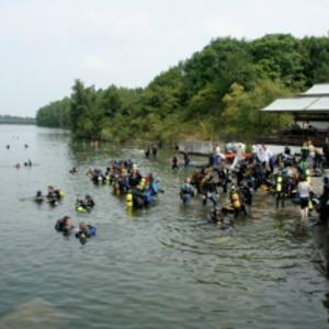 Barrage de l'Eau d'Heure image 1