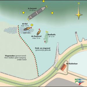 Scharendijke West - De Kabbelaar image 1
