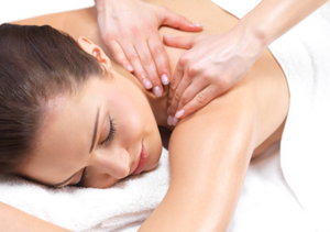 Woman_Receiving_Massage