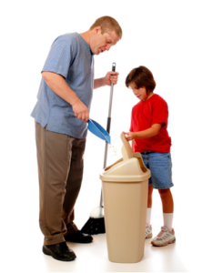 Emppowering_the_Family_Man_Cleaning_with_Kids