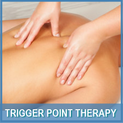 CM Trigger Point Therapy