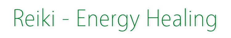 CM Reiki Energy Healing